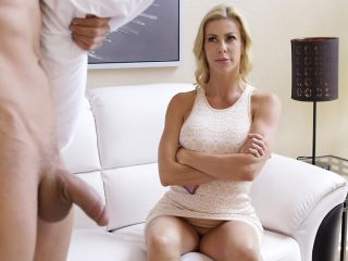 Alexis Fawx Let Mommy Help You