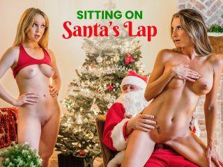 Sitting On Santas Lap – S14:E7